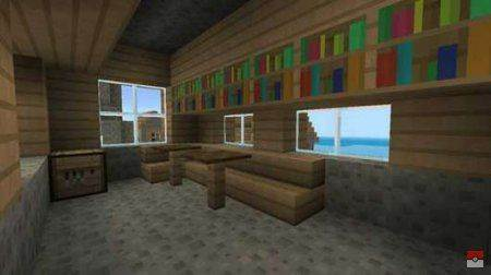 Smoothic Texture Pack для Майнкрафт ПЕ